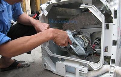 Sửa chữa máy giặt tại huyện Gia Lộc uy tín nhanh chóng