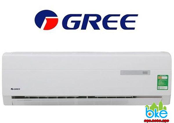 Nhà thầu cung cấp phân phối điều hòa Gree tại Hải Dương giá tốt nhất