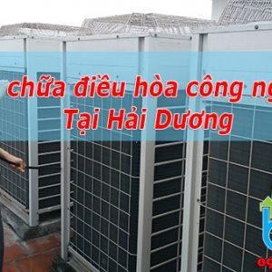 Sua Dieu Hoa Cong Nghiep Tai Hai Duong 1