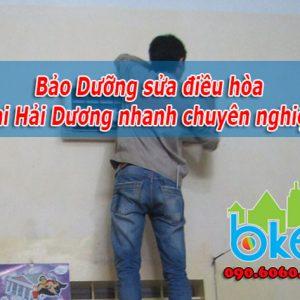 Sua Dieu Hoa Hanel Tai Hai Duong 1