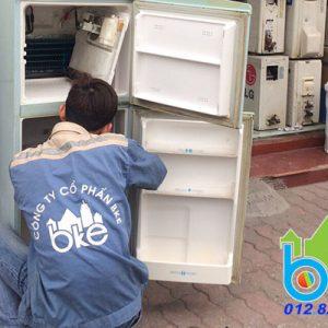 Bảo Dưỡng Sửa Tủ Lạnh Samsung Tại Hải Dương Uy Tín Chất Lượng