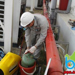 Dịch Vụ Sửa điều Hòa Trung Tâm VRV Tại Hải Dương Chuyên Nghiệp