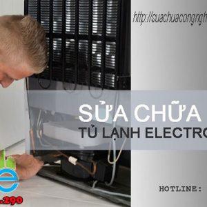 Sửa Tủ Lạnh Electrolux Tại Hải Dương Nhanh Chóng Uy Tín Giá Rẻ