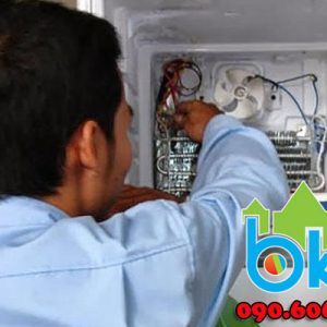 Sửa Tủ Lạnh LG Tại Hải Dương Nhanh Chuyên Nghiệp Uy Tín