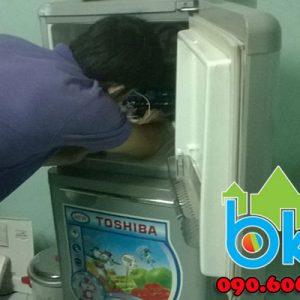 Bảo Dưỡng Sửa Tủ Lạnh Toshiba Tại Hải Dương Chính Hãng Uy Tín