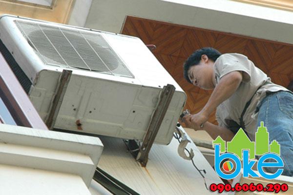 Dịch vụ tháo lắp điều hòa tại Hải Dương giá rẻ chuyên nghiệp