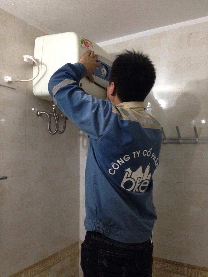 Bảo dưỡng sửa bình nóng lạnh Hera tại Hải Dương giá rẻ