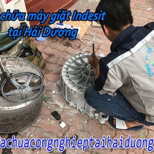 Dịch Vụ Sửa Chữa Máy Giặt Indesit Tại Hải Dương Nhanh Giá Rẻ