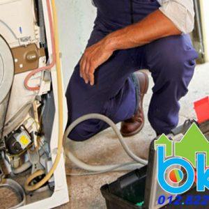 Bảo Dưỡng Sửa Chữa Máy Giặt LG Tại Hải Dương Chuyên Nghiệp