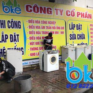 Bảo Trì Sửa Máy Giặt Tại Hải Dương Chuyên Nghiệp Giá Rẻ