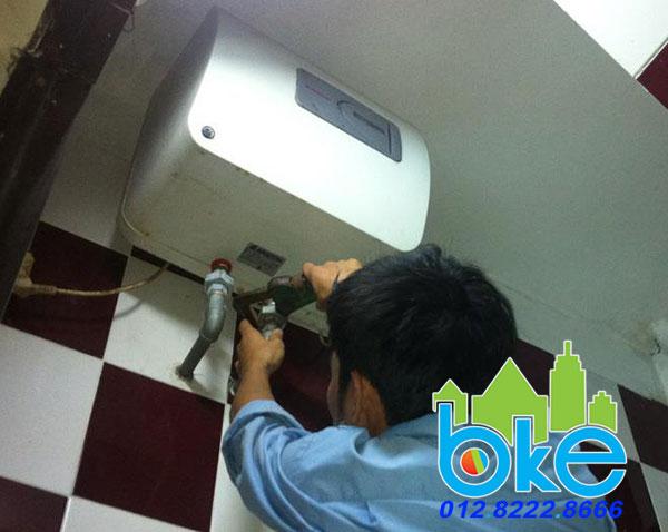 Sửa chữa bình nóng lạnh Prime tại Hải Dương chuyên nghiệp