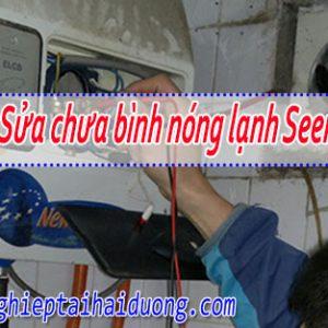 Sửa Chữa Bình Nóng Lạnh Seers Tại Hải Dương Giá Rẻ