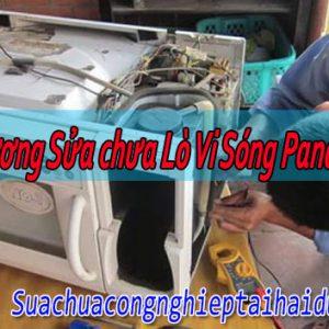 Bảo Dưỡng Sửa Chữa Lò Vi Sóng Panasonic Tại Hải Dương Giá Rẻ