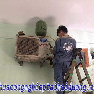 Sửa Chữa điều Hòa Tại Huyện Cẩm Giàng