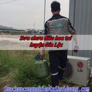 Sửa Chữa điều Hòa Tại Huyện Gia Lộc Uy Tín Số 1 Hiện Nay