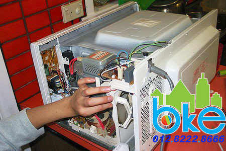 Sửa chữa lò vi sóng tại huyện Gia Lộc