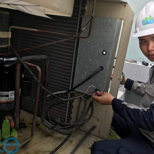 Sửa Chữa điều Hòa Carrier Tại Hải Dương