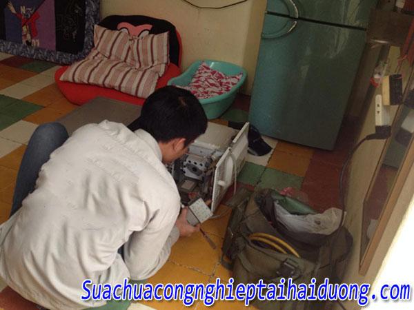 Sửa chữa lò vi sóng tại huyện Bình Giang cam kết uy tín giá rẻ