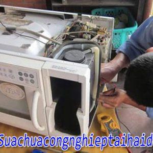 Sửa Chữa Lò Vi Sóng Tại Huyện Cẩm Giàng Tiết Kiệm đến 20% Phí