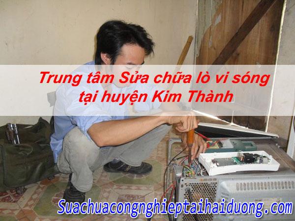 Trung Tâm Sửa Chữa Lò Vi Sóng Tại Huyện Kim Thành Uy Tín Giá Rẻ