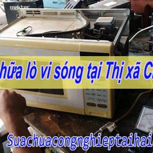 Sửa Chữa Lò Vi Sóng Tại Thị Xã Chí Linh