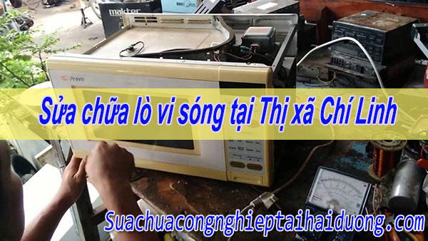 Sửa Chữa Lò Vi Sóng Tại Thị Xã Chí Linh Giá Rẻ Tốt Nhất Hiện Nay