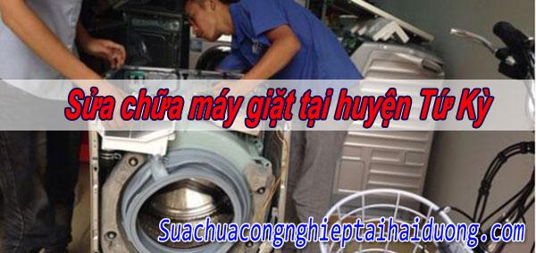 Sửa chữa máy giặt tại huyện Tứ Kỳ dịch vụ uy tín chất lượng