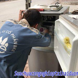 Sửa Chữa Tủ Lạnh Tại Huyện Cẩm Giàng Chuyên Nghiệp Giá Rẻ