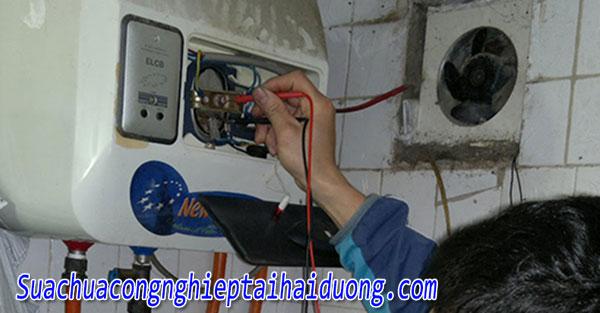 Sửa chữa bình nóng lạnh tại huyện Kim Thành