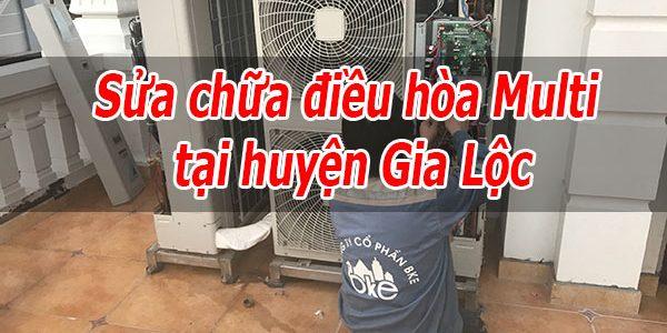 Dịch Vụ Sửa Chữa điều Hòa Panasonic Tại Huyện Gia Lộc Nhanh Giá Rẻ