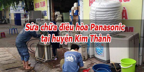 Sửa Chữa điều Hòa Panasonic Tại Huyện Kim Thành Giá Rẻ Chuyên Nghiệp
