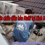 Trung Tâm Bảo DưỡngSửa Chữa điều Hòa Panasonic Tại Huyện Kinh Môn